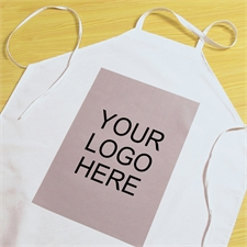 Promotion Portrait Adult Apron