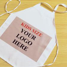Custom Printed Landscape Logo, Kids
