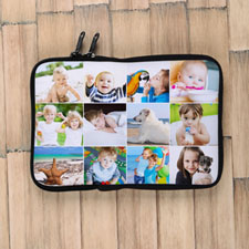 Instagram Twelve Collage Ipad Mini  Sleeve