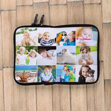 Instagram Twelve Collage Ipad Mini  Sleeve