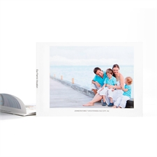 Create Your 5X7 Custom Soft Cover Photo Book