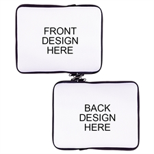 Custom Imprint Promotional Ipad Air (Landscape) 2 Sides
