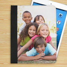 Personalized Photo Gallery Folio Case