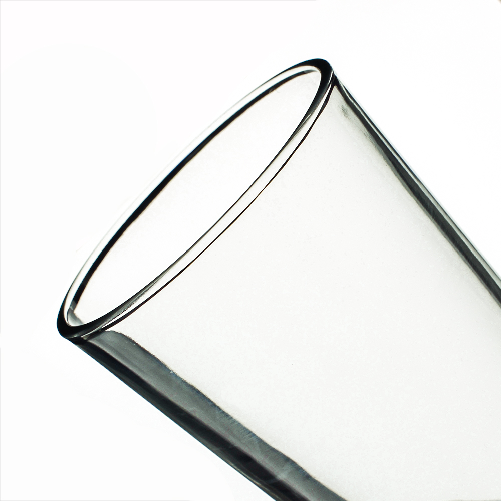 thick glass