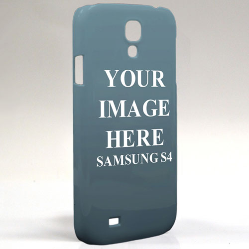 Photo Gallery 3D Samsung Galaxy S4 Slim Case