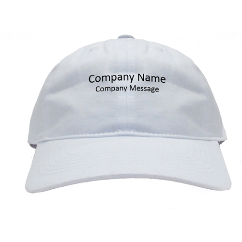 how to write the company name on the cmos