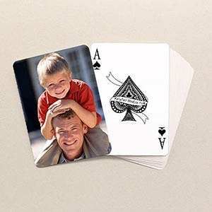 Family Poker Size Standard Index