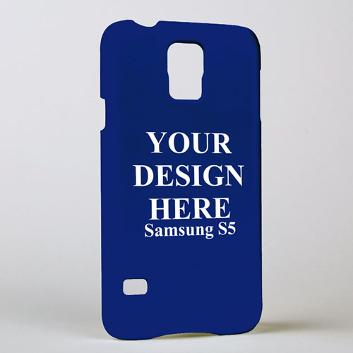 Custom Samsung S5 Phone Case