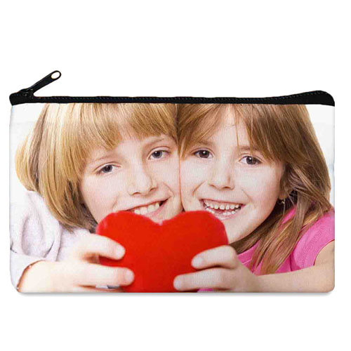 Personalized Motherhood Makeup Bag