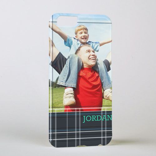 Frame Personalized Photo iPhone 6 Case