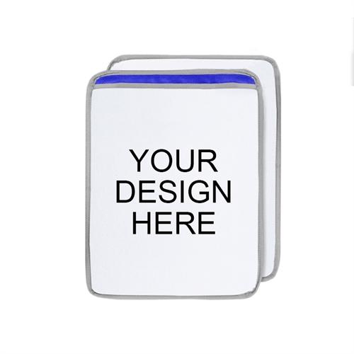 Personalized Photo Premium Ultra-Plush Padded Sleeve for iPad Mini (Portrait)