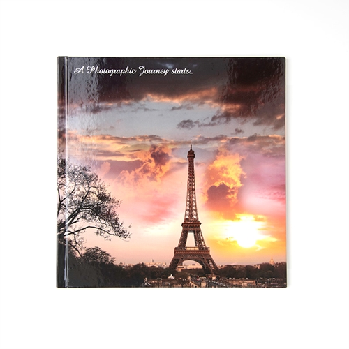 Personalized 12X12 Custom Hard Cover