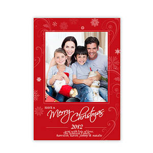Create Your Own Holiday Party Invitations, Warmest Wishes Invitations