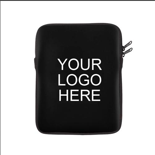Custom Printed Ipad Sleeve