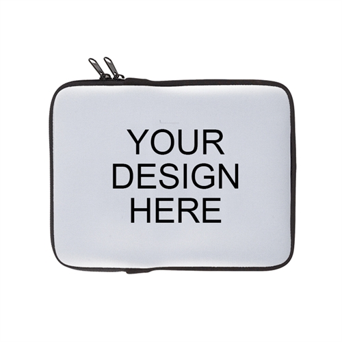 Print Your Design Ipad Sleeve, Landscape