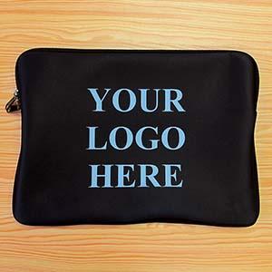 Custom Printed Logo 2-sides MacBook Pro 13