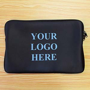 Custom 1 Side Printed Macbook Air11 Sleeve
