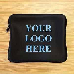Custom 2-Side Imprint Laptop 11