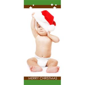 Stars and Merry Christmas