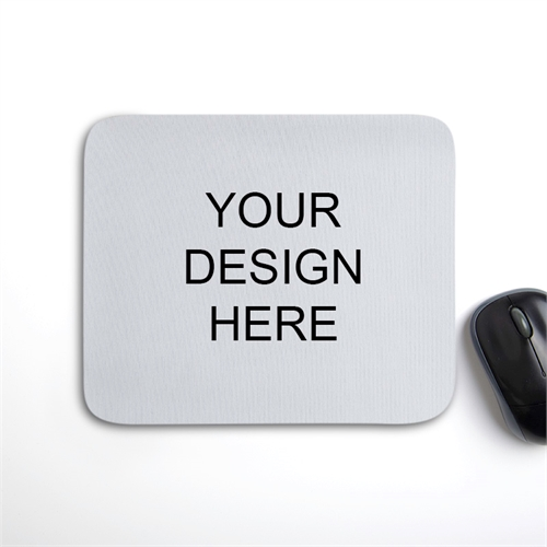 Custom Imprint Mouse Pad