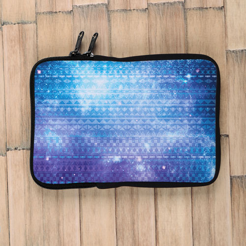 Print Your Design 2 Side Ipad Mini Sleeve
