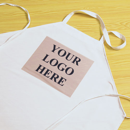 Custom Printed Small Landscape Logo, Adult