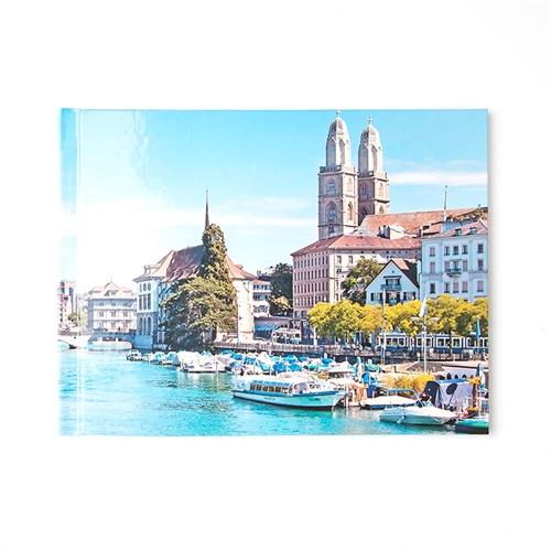 Create Your 6X8 Custom Hard Cover Photo Book