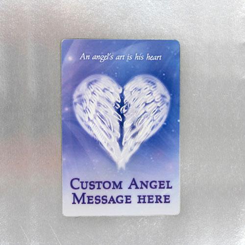 Custom Soulful Magnet Gift