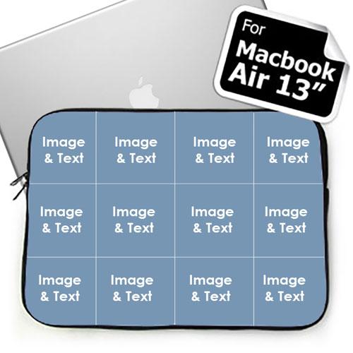 12 Collage Macbook Air 13