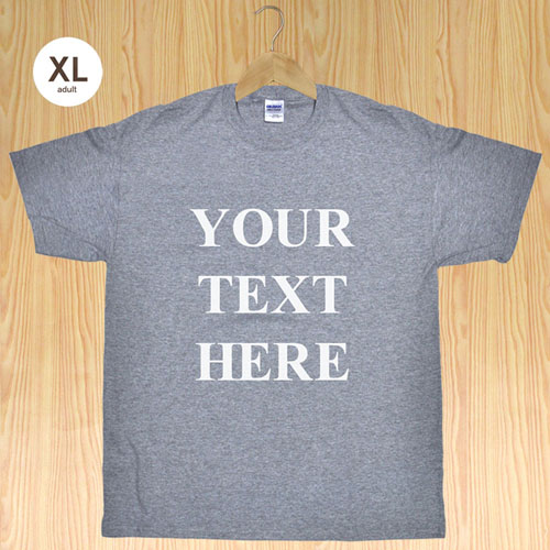 Personalized Message Words