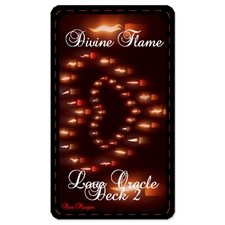 Divine Flame Love Oracle II