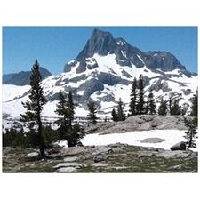 John Muir Trail medium