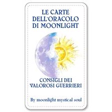 Le carte dell'oracolo di moonlig