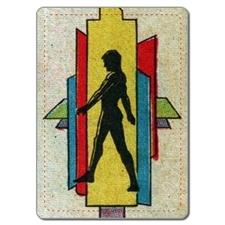 4 Color Printing CMYK Card Set