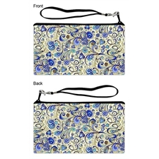Photo Clutch Bag