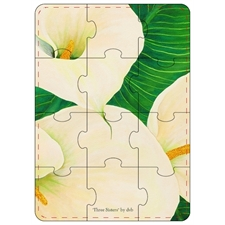 Invitation Card Puzzles