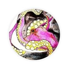 Button Pin