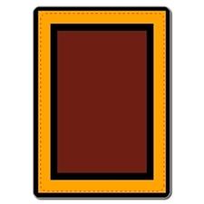 E-Card - Kaiji - Poker-Size