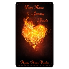 Twin Flame Journey Oracle