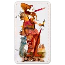 Tarot de Aux Arcs II