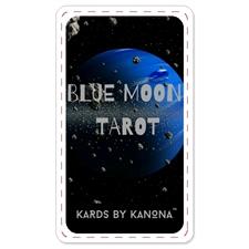BLUE MOON TAROT DECK