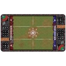 Blitz Pitch - Grass Field