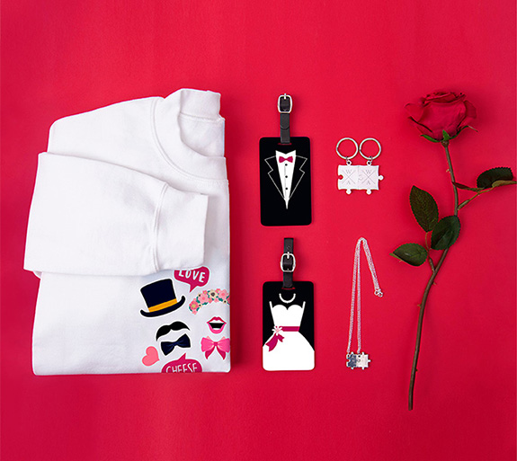 Our Valentine's Day Couples Gift Guide