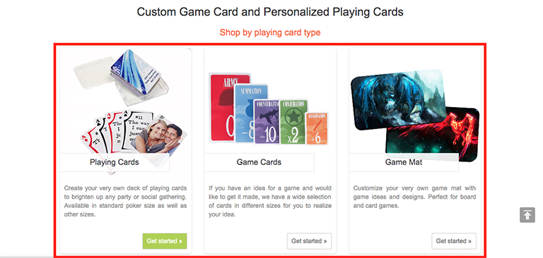 make your own playing cards (custom front and back playing cards ...