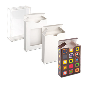 Cards Accessories