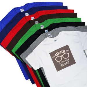 Design Your Own Personalized T Shirts