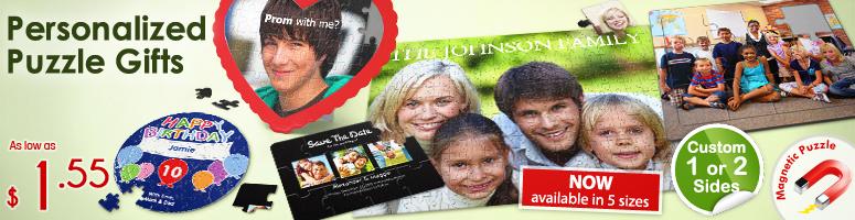 custom jigsaw image
