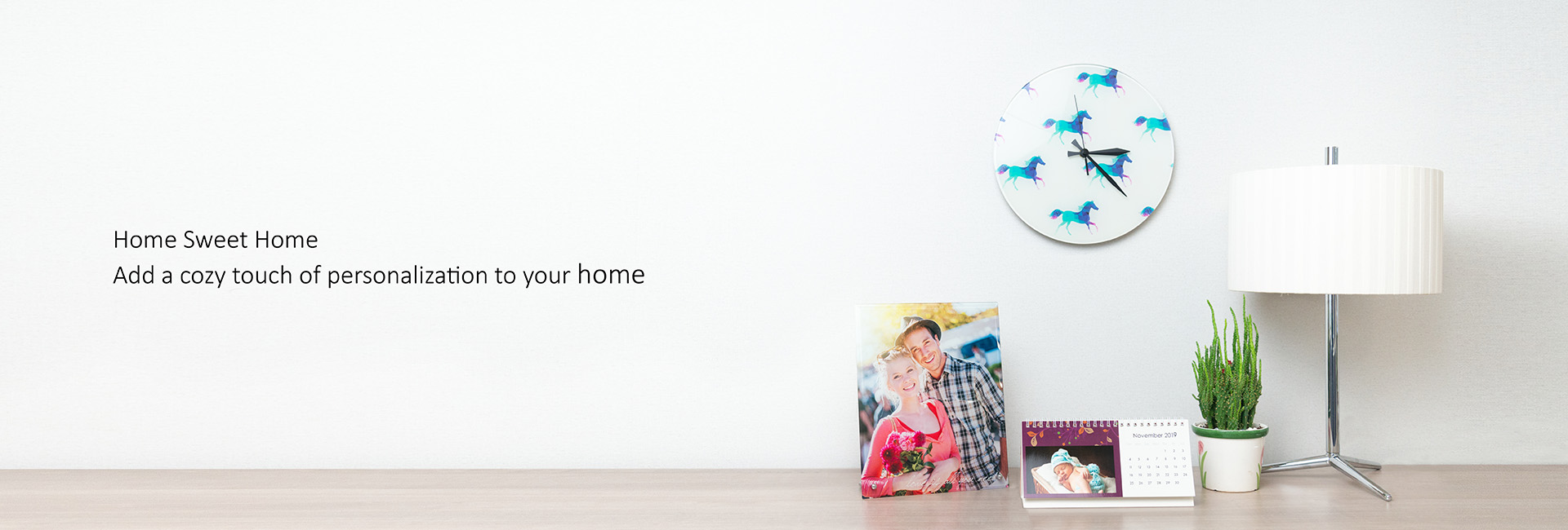 Make Personalized Photo Gifts Online