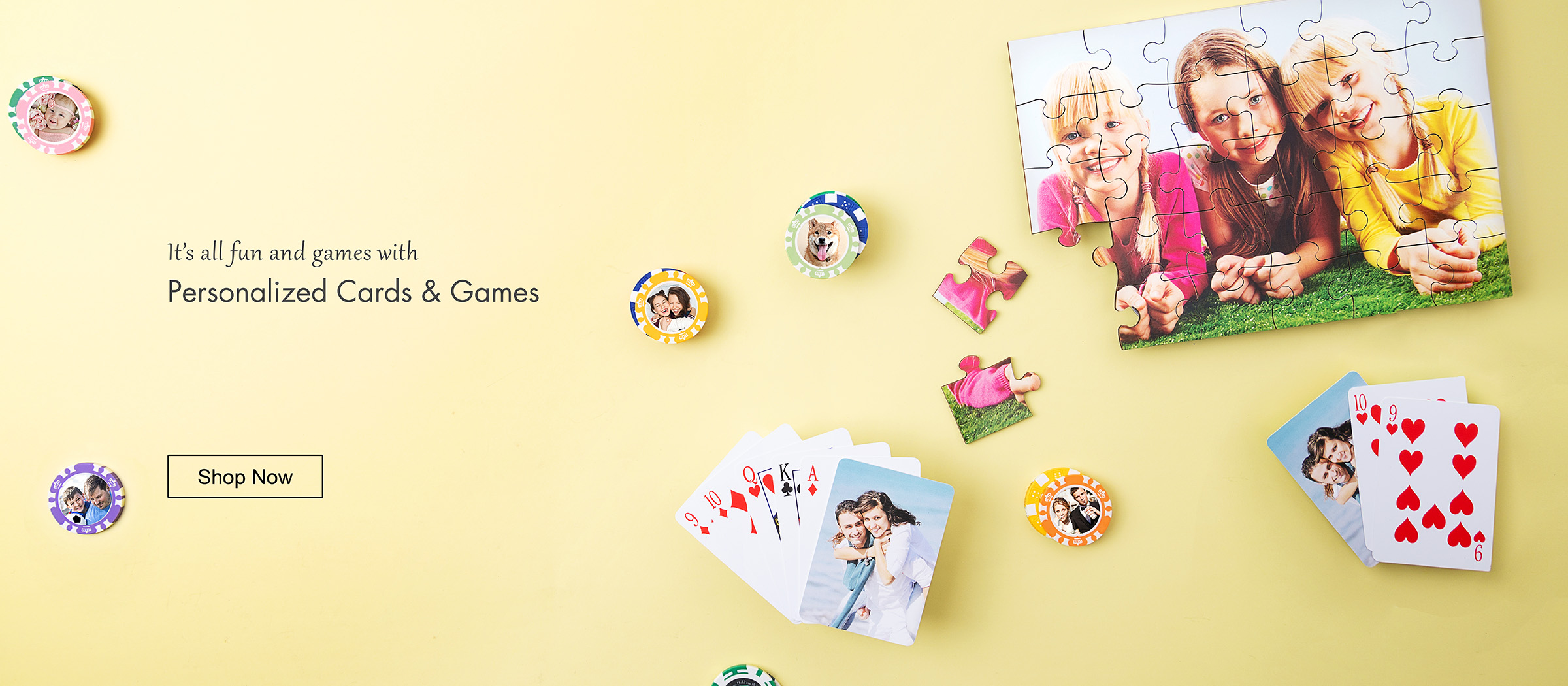 Make Personalized Photo Gifts Online Printed Cards Gift