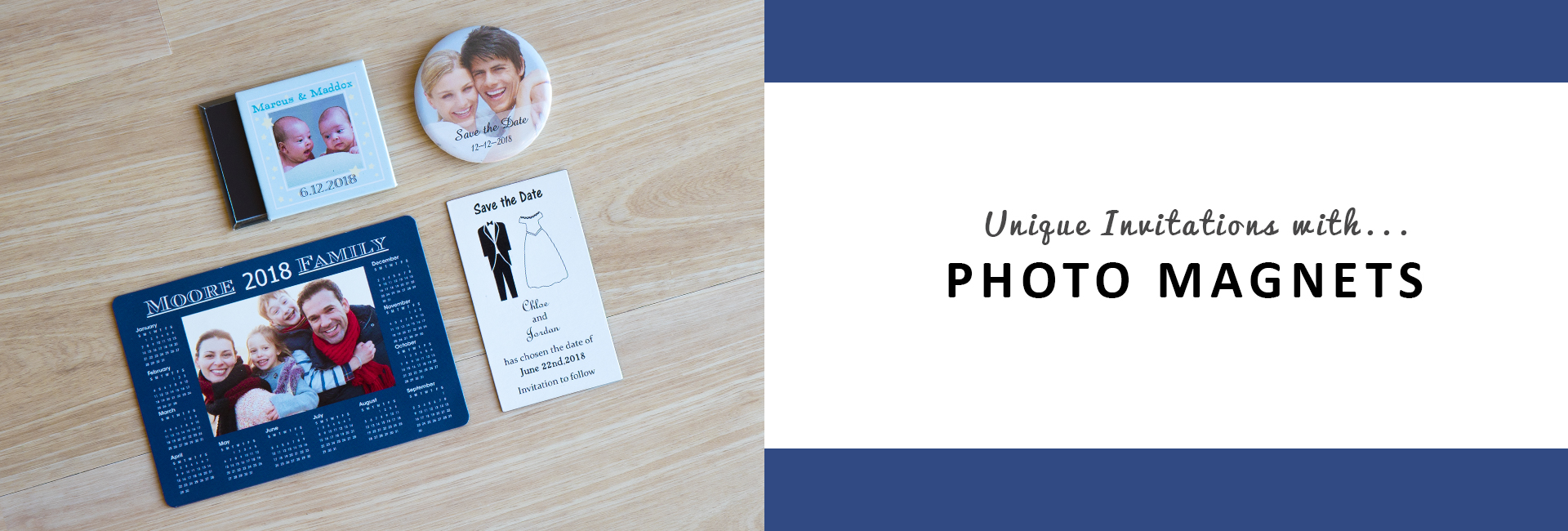 Make Personalized Photo Gifts Online | Printed Cards & Gift Ideas